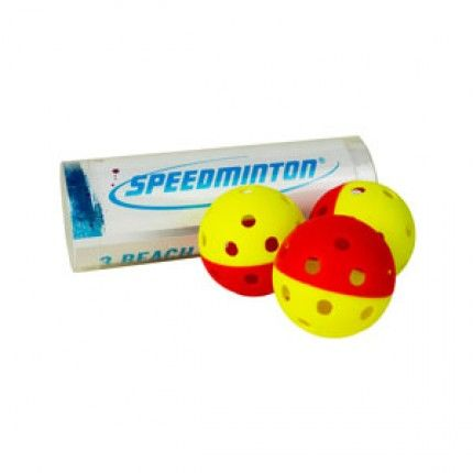 Speedminton® Beach Paddle Balls