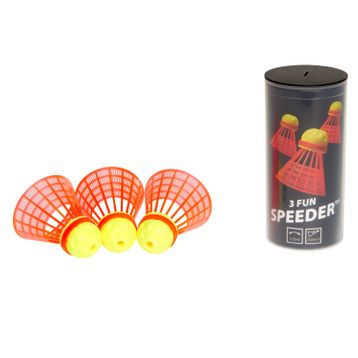 Speeder™ Tube FUN 3pcs