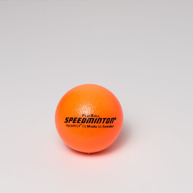 Speedminton® PlayBall 12 Orange