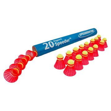 Speeder® Big Tube FUN 20pcs