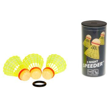Speeder™ Tube NIGHT 3pcs